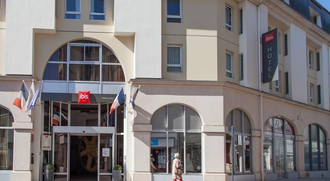 ibis Poitiers Centre - 普瓦捷 - 建築
