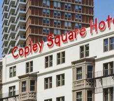 科普利廣場酒店