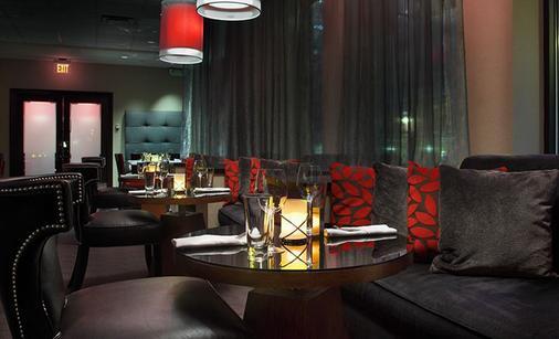 科普利廣場酒店 - 波士頓 - 酒吧
