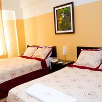 Atlantis Hotel Iquitos Double Room - Twin Bed