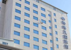 New Seaview International Hotel - 大連 - 建築