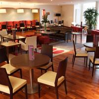 Clarion Hotel Dublin Liffey Valley Bar/Lounge