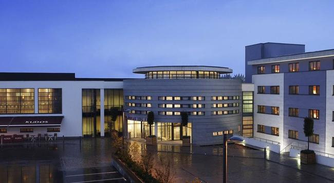 Clarion Hotel Dublin Liffey Valley - 都柏林 - 建築