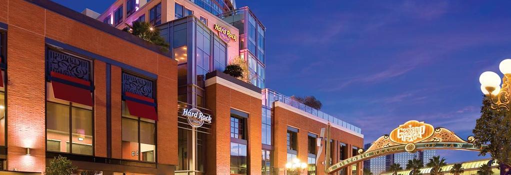 Hard Rock Hotel San Diego - 聖地亞哥 - 建築