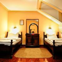 Hotel Evropa Guestroom