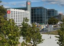 Meininger Hotel Berlin Hauptbahnhof