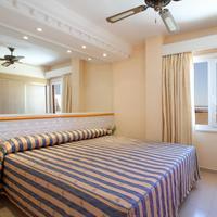 Playacapricho Hotel Guestroom