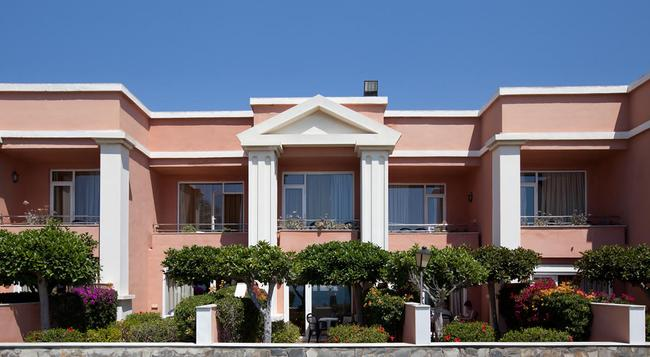 Playacapricho Hotel - Roquetas de Mar - 建築
