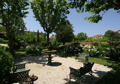 鮑爾帕拉迪歐溫泉酒店 - 威尼斯 - 室外景