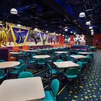 Disney's All-Star Music Resort Dining