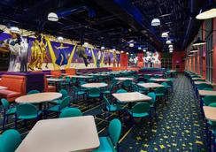 Disney's All-Star Music Resort - 博偉湖 - 餐廳
