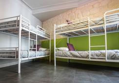 蒙馬特麗晶青年旅館 - 巴黎 - 浴室