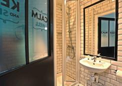 巴黎藝術酒店 - 巴黎 - 浴室