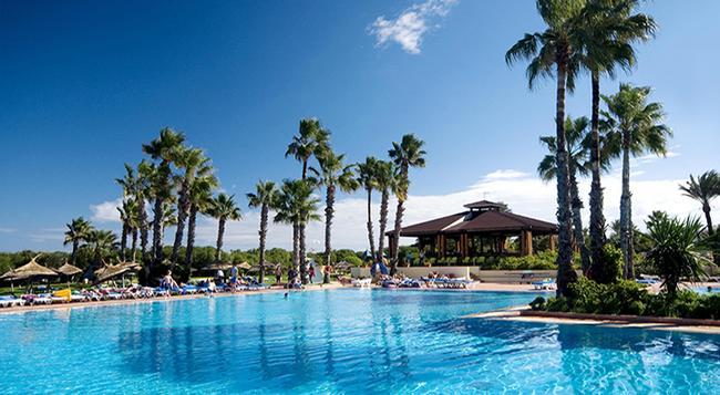 Sahara Beach - 莫納斯提爾 - 游泳池