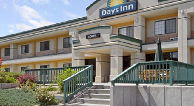 Days Inn West Rapid City - 拉皮德城 - 建築