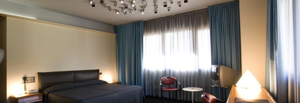 Albornoz Palace Hotel Spoleto - 斯波萊托 - 建築