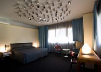 Albornoz Palace Hotel Spoleto