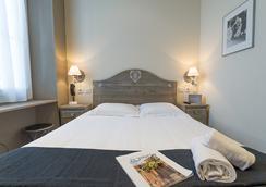 牛津戛納酒店 - Cannes - 臥室