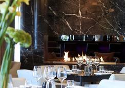Queen Victoria Hotel - 開普敦 - 餐廳
