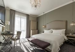Queen Victoria Hotel - 開普敦 - 臥室