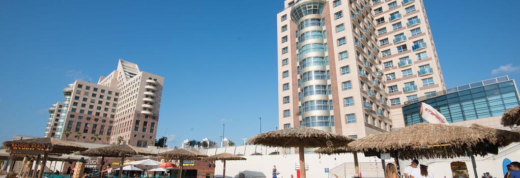 Leonardo Plaza Haifa - 海法 - 建築