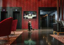特拉維夫NYX酒店 - 特拉維夫 - 大廳