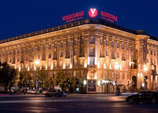 伏爾加格勒酒店