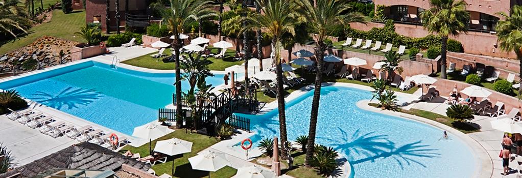 Hotel Islantilla Golf Resort - 拉安蒂拉 - 建築
