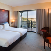 Islantilla Golf Resort Guestroom