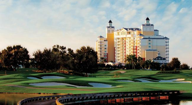 Reunion Resort & Club by 1791 Vacation Experience - 基西米 - 建築