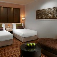 Amari Watergate Bangkok Guestroom
