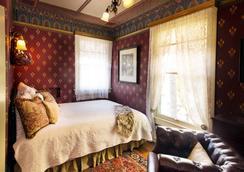 辛普森之家酒店 - 聖巴巴拉 - 臥室