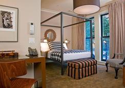 聖波托爾福酒店 - 波士頓 - 臥室