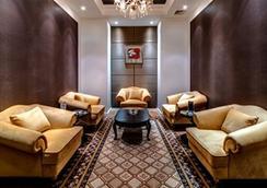 New Beacon Luguang International Hotel - 武漢 - 大廳