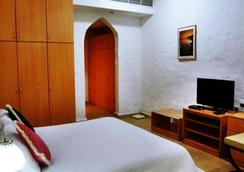 Safari Village Executive Suites - 馬斯喀特 - 臥室