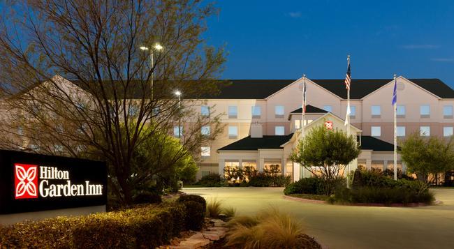 Hilton Garden Inn Abilene - 阿比林 - 建築