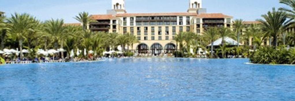Lopesan Costa Meloneras Resort, Corallium, Spa & Casino - San Bartolome de Tirajana - 建築