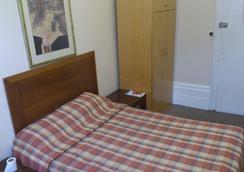 洲際大飯店 - 倫敦 - 臥室
