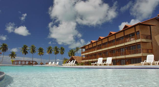 Salinas de Maceió Beach Resort - 馬塞約 - 游泳池