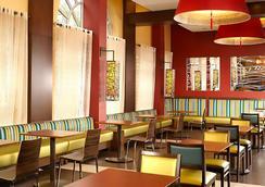 華盛頓市中心費爾菲爾德萬豪套房酒店 - 華盛頓 - 餐廳