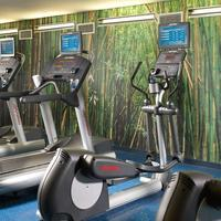 Fairfield Inn & Suites by Marriott Washington, DC/Downtown Health club