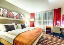 漢堡市北萊昂納多飯店 - 漢堡 - 臥室
