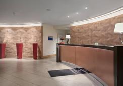 凱拉敏特漢姆希爾頓都柏林酒店 - 都柏林 - 大廳