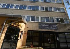 鵜鶘倫敦公寓酒店 - 倫敦 - 建築