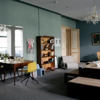 Tiszavirág Szeged Lobby Lounge