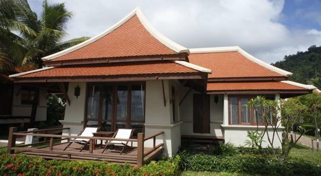 Khao Lak Laguna Resort - 拷叻 - 建築