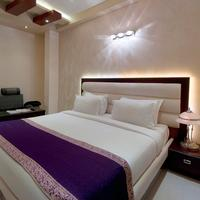 Central Residency Hotel Featured Image