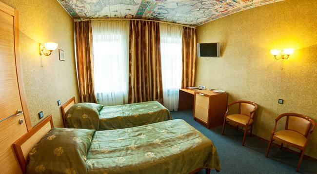 Nevskiy bereg 93 - 聖彼得堡 - 臥室