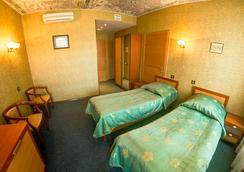 涅夫斯基貝瑞格93號酒店 - 聖彼得堡 - 臥室