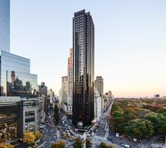 紐約特朗普國際酒店